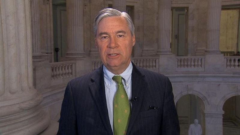 Democratic Sen. Sheldon Whitehouse 'satisfied' with FBI investigation of Kavanaugh allegation