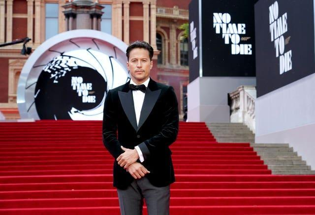 No Time To Die Royal World Premiere – London