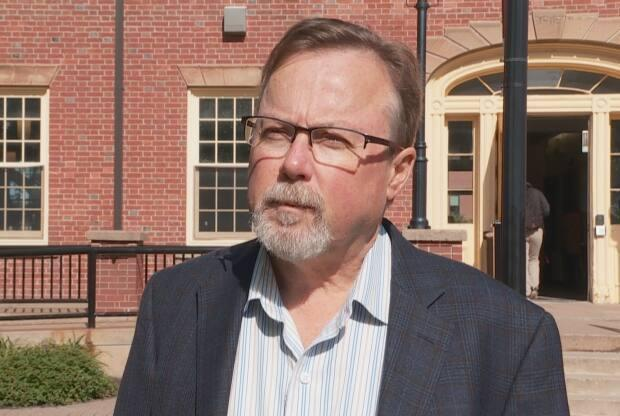 The new leader chosen to head the P.E.I. Liberals needs to set the party apart, says UPEI political scientist Don Desserud. (Steve Bruce/CBC - image credit)