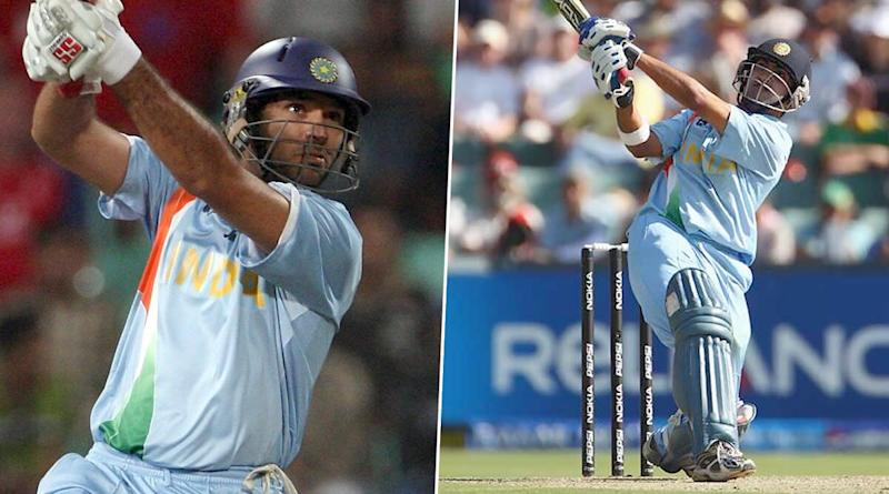 India's 2007 T20 World Cup Triumph Completes 13 Years: From Gautam Gambhir's Fighting Fifty in Final to Yuvraj Singh's Six Sixes, A Look at 5 Memorable Performances of Indian Cricketers