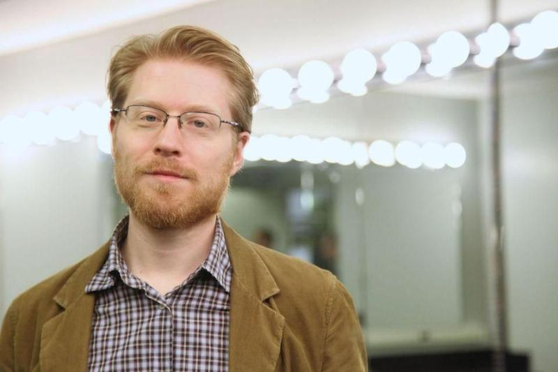 Star Trek actor Anthony Rapp told Buzzfeed Spacey tried to