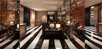 """<p><strong>The Skinny:</strong></p><p>For those feeling boujee and in need of a dark corner, this is the luxury London hotel to tick that box. As hotel fronts go, it doesn't get much grander than the Rosewood's. Through a grand arch in the Grade II listed, Edwardian building, you'll reach the hotel's tranquil courtyard and pass into the monochrome floored atrium. This hotel exudes London's more formal history. For grandeur, reading nooks and an excellent spa experience, you can't beat it. </p><p><a class=""""link rapid-noclick-resp"""" href=""""https://www.rosewoodhotels.com/en/london/accommodation?group=rooms"""" rel=""""nofollow noopener"""" target=""""_blank"""" data-ylk=""""slk:BOOK NOW - Rooms from £536"""">BOOK NOW - Rooms from £536</a><br></p>"""