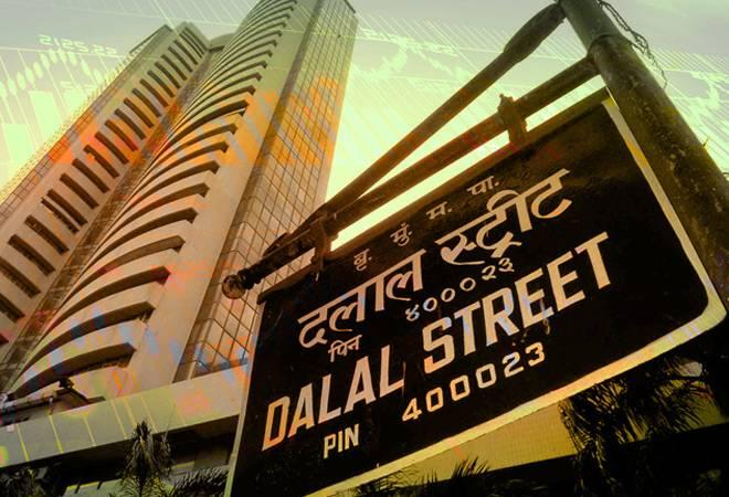 While the Sensex hit an all time high of 38,402 rising 124 points from  yesterday's close, the Nifty rose 30 points to new peak of 11,581 after  climbing 30 points from its previous close.