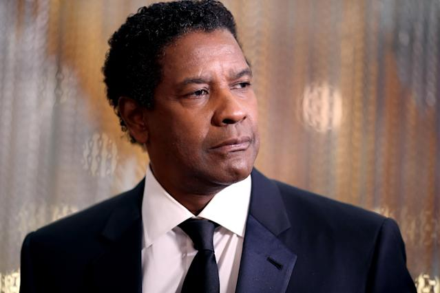 <p>Academy Award winner Denzel Washington played basketball while studying drama and journalism at Fordham University. He played guard for two seasons on the junior varsity team. Washington graduated from Fordham in 1977. </p>