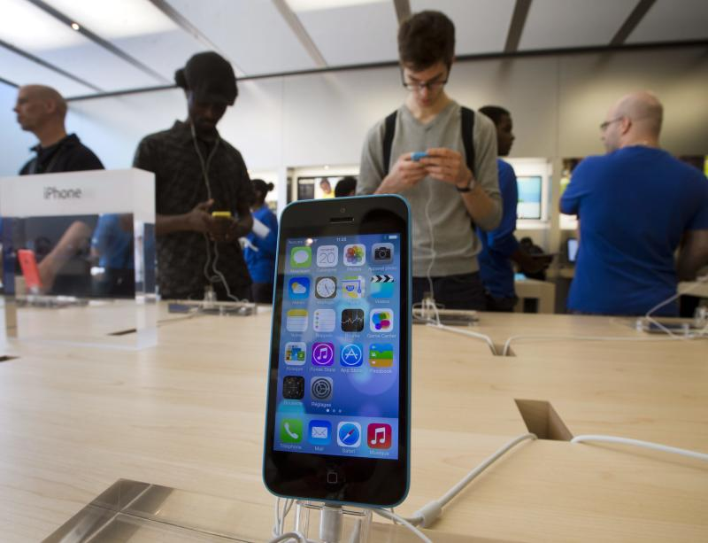 Tests: New iPhones less durable than iPhone 5