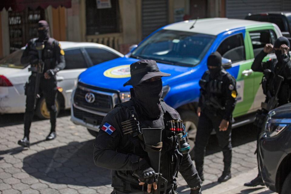 Italiana violentata e uccisa a Santo Domingo: il corpo nel frigo (Photo by Erika SANTELICES / AFP) (Photo by ERIKA SANTELICES/afp/AFP via Getty Images)