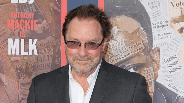 Stephen Root Will Play The Man in the High Castle's Titular Man