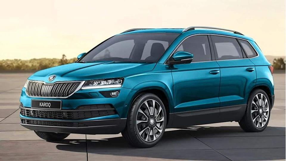 Skoda India removes Karoq SUV from its website: Details here
