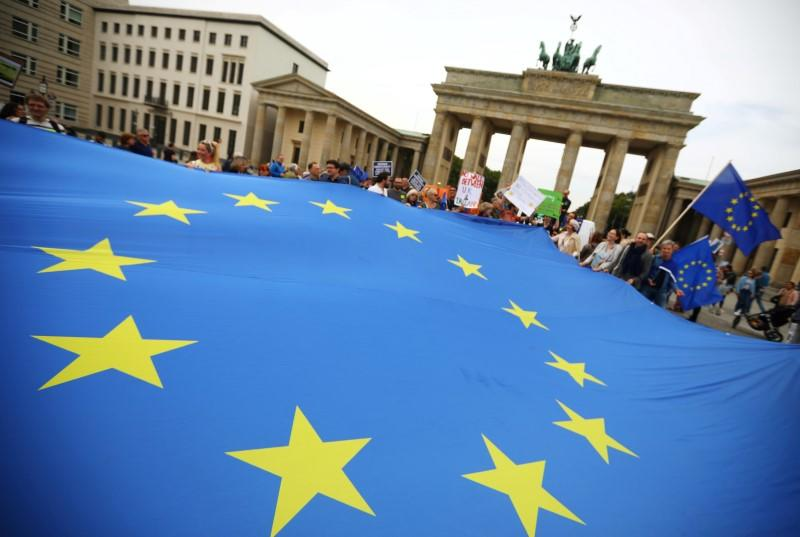 Brexit brings jobs boost - for Germany