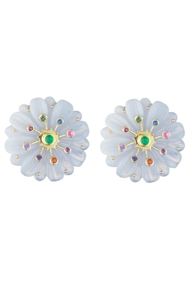 "<p><a href=""https://www.popsugar.com/buy/Brent-Neale-Large-Sputnik-Wildflower-Earrings-541618?p_name=Brent%20Neale%20Large%20Sputnik%20Wildflower%20Earrings&retailer=brentneale.com&pid=541618&price=5800&evar1=fab%3Aus&evar9=47254910&evar98=https%3A%2F%2Fwww.popsugar.com%2Ffashion%2Fphoto-gallery%2F47254910%2Fimage%2F47255033%2FBrent-Neale-Large-Sputnik-Wildflower-Earrings&list1=shopping%2Ctrends%2Cspring%2Cspring%20fashion%2Cfashion%20shopping&prop13=api&pdata=1"" rel=""nofollow"" data-shoppable-link=""1"" target=""_blank"" class=""ga-track"" data-ga-category=""Related"" data-ga-label=""https://brentneale.com/collections/potted"" data-ga-action=""In-Line Links"">Brent Neale Large Sputnik Wildflower Earrings</a> ($5800)</p>"