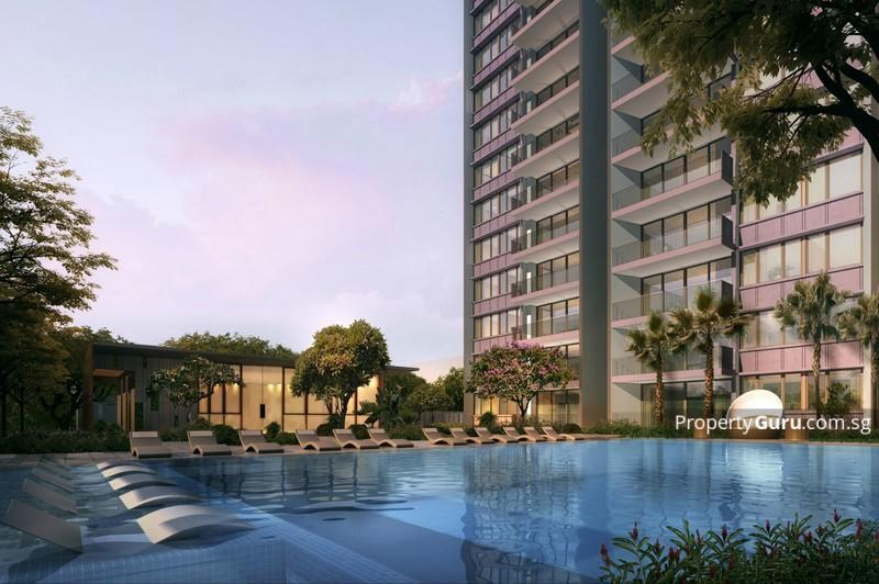 best-place-to-live-in-singapore-seletar-punggol- the-amore