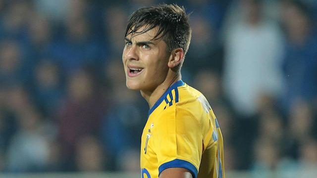 "Juventus are prepared to make a ""big financial sacrifice"" to tie Paulo Dybala down to a new contract with the Serie A champions."