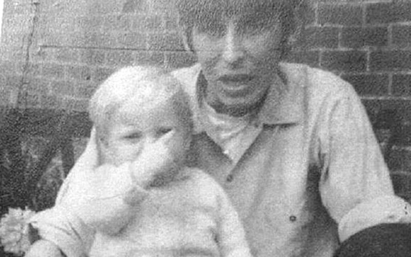David Dearlove is accused of murdering his step-son Paul Booth in 1968 - PA