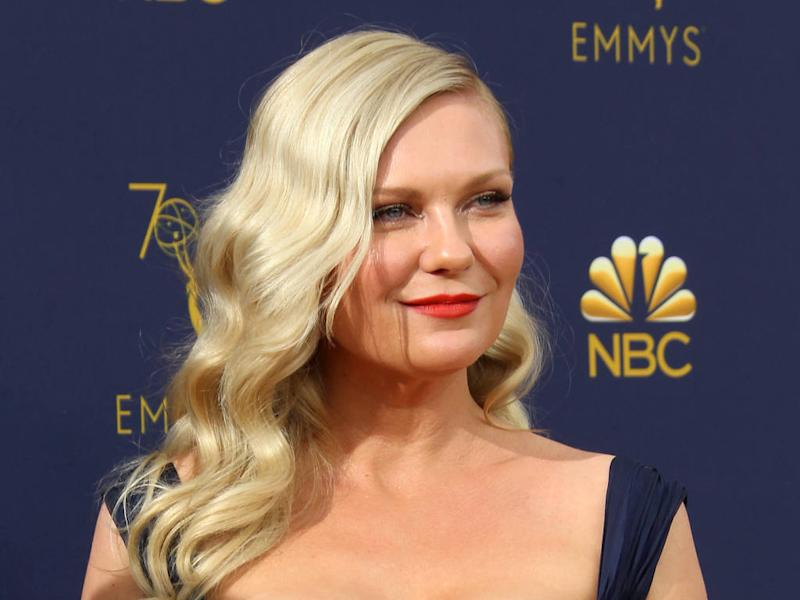 Kirsten Dunst doesn't regret calling Brad Pitt kiss 'gross'