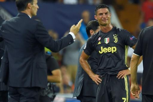 Cristiano Ronaldo likely to face Manchester United despite red card