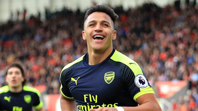 Arsenal boss Arsene Wenger says Alexis Sanchez is available for Sunday's Premier League game with Liverpool at Anfield.