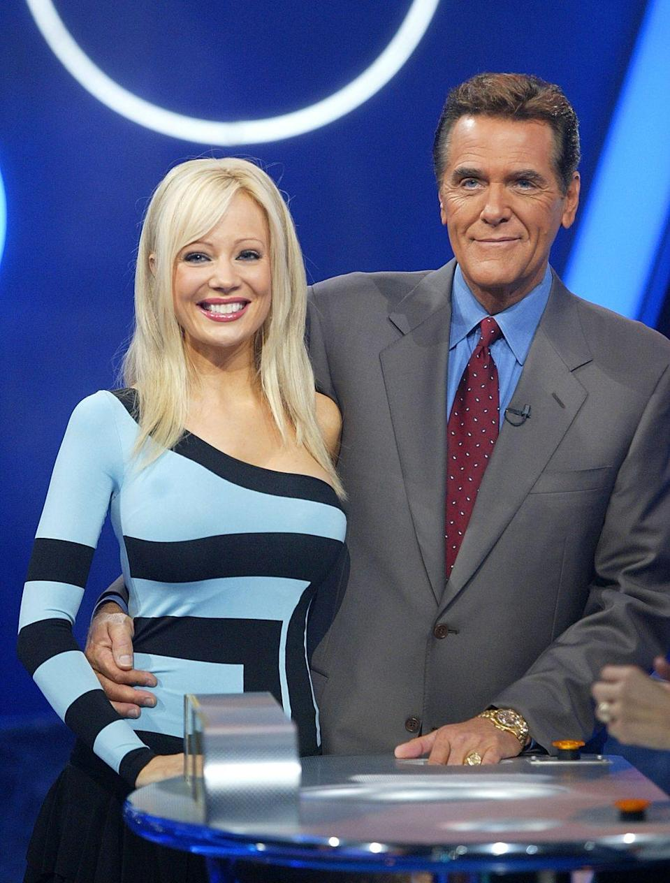 <p>Hosted by legendary game show host Chuck Woolery, <em>Lingo </em>aired on GSN off and on from 1987 to 2011. The game was a cross between bingo and word guessing, as contestants worked on creating different words to complete the <em>Lingo </em>puzzle. Payouts and prizes changed throughout the show's run, starting at $250 for winning a game when the show premiered.</p>