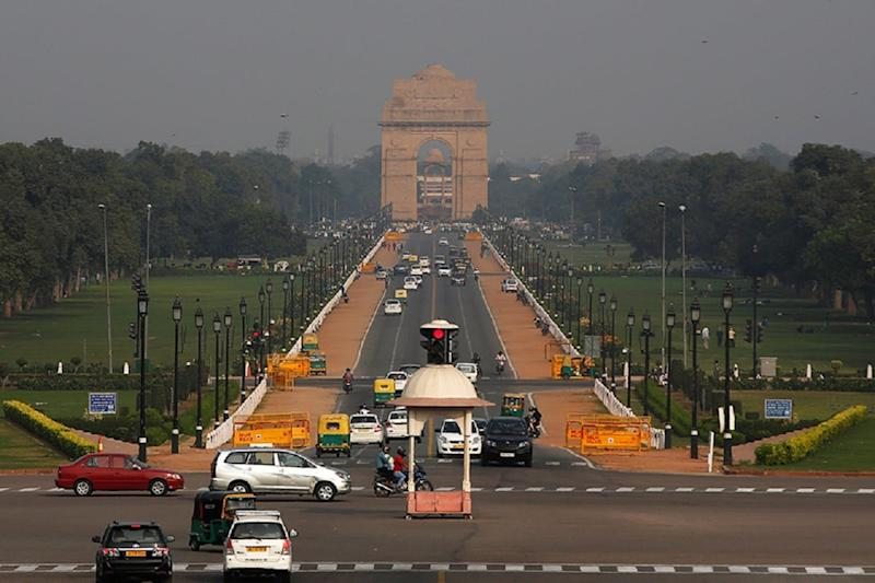 Delhi Govt Sets up 'Green War Room' to Monitor Pollution Levels This Winter Season