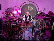 """<p>The Fleetwood Mac singer has been very open about his past bankruptcies and once admitted he has """"lost count"""" of just how many times he had been declared bankrupt. </p><p>Mick, 68, admitted he """"carried on like nothing had happened"""" each time and let it to his accountant to sort out. </p><p><i>Copyright [Sakura/WENN.com]</i></p>"""