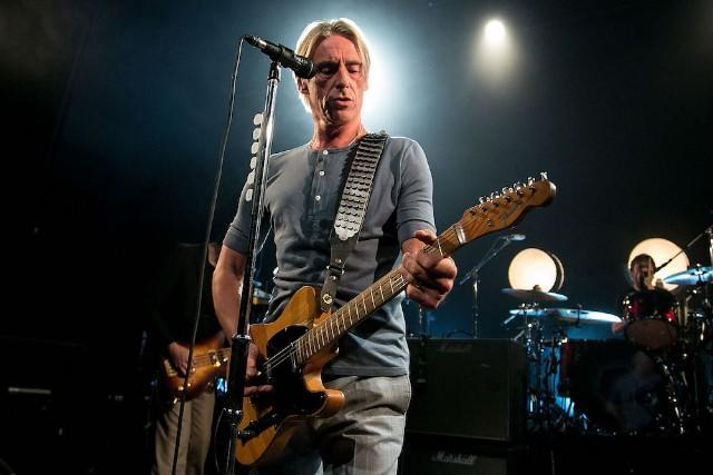Paul Weller (Photo: Spin)