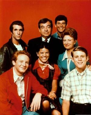 'Happy Days' Cast Settles With CBS Over Merchandise Suit