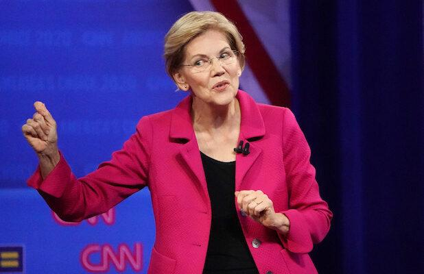 Elizabeth Warren Intentionally Lied in New Facebook Ad to See If Platform Would Approve It