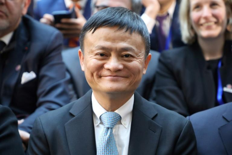 Jack Ma has become a multi-billionaire in two decades since setting up Alibaba with $60,000