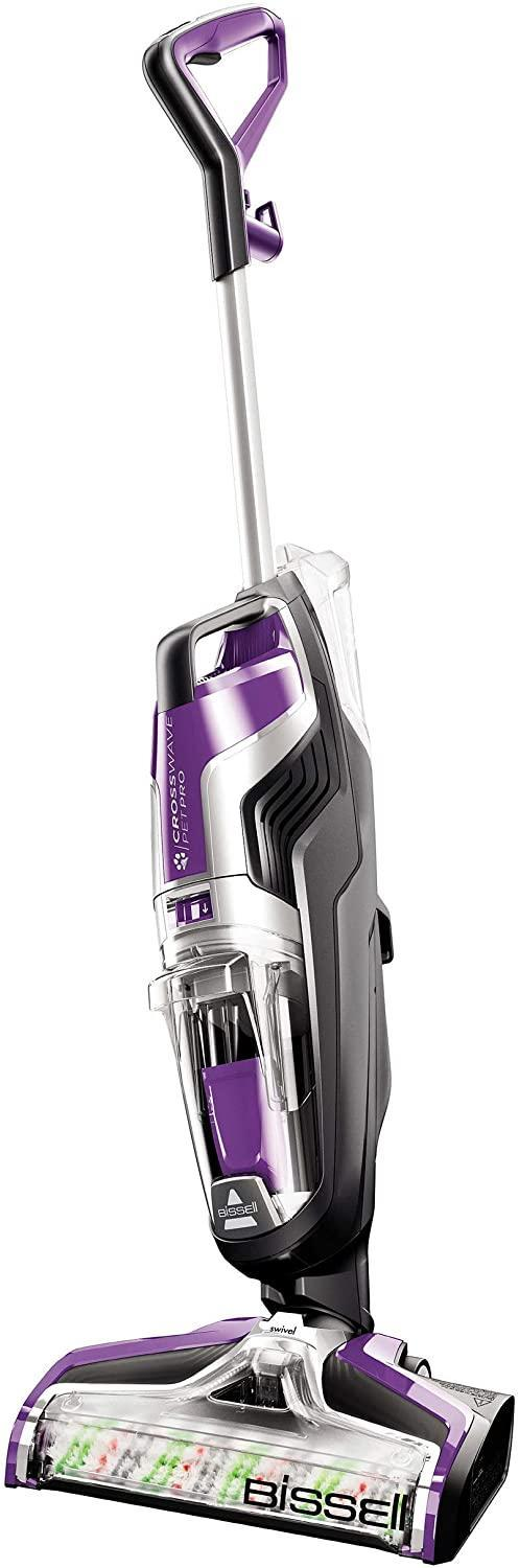 """<br><br><strong>Bissell</strong> Pet Pro All in One Wet Dry Vacuum Cleaner, $, available at <a href=""""https://amzn.to/2Ius5Q3"""" rel=""""nofollow noopener"""" target=""""_blank"""" data-ylk=""""slk:Amazon"""" class=""""link rapid-noclick-resp"""">Amazon</a>"""