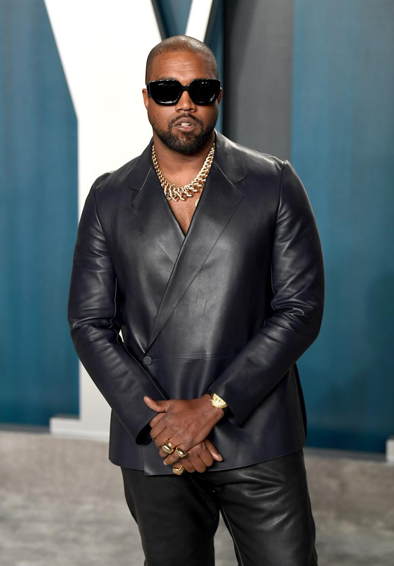 Kanye West filed a new trademark for his fashion brand Yeezy under a variety of beauty categories