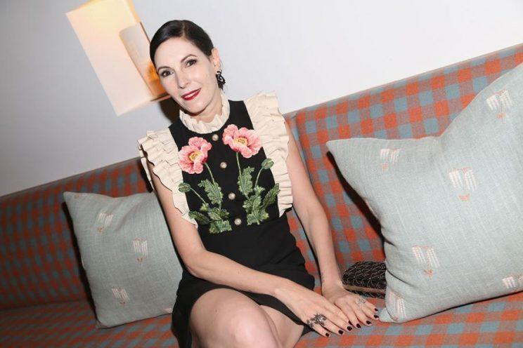 Jill Kargman's show <em>Odd Mom Out</em> is beginning its third season. (Photo: Getty Images)