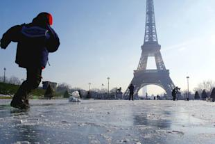 Are French kids raised better? (Pascal Le Segretain/Getty Images)