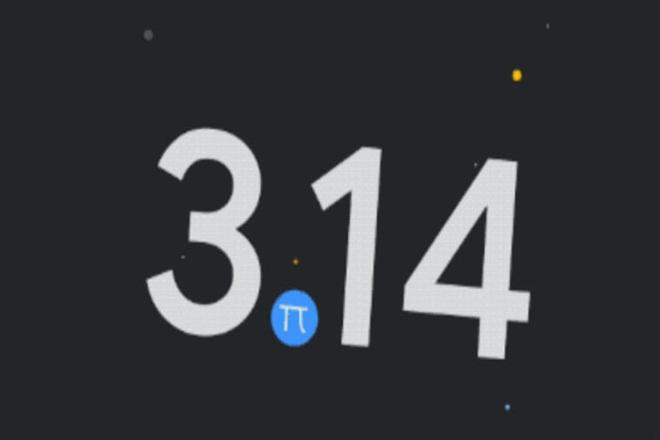 pi, pi day, pi day 2019, pi value, pi symbol, actual value of pi, exact value of pi, pi day images, pi digits, digits of pi, pi number, 3.14, what year was pi day first celebrated, Archimedes Constant, Archimedes, maths, Larry Shawand, NASA, MIT, Princeton, Albert Einstein, google, google pi value, google cloud, could computing