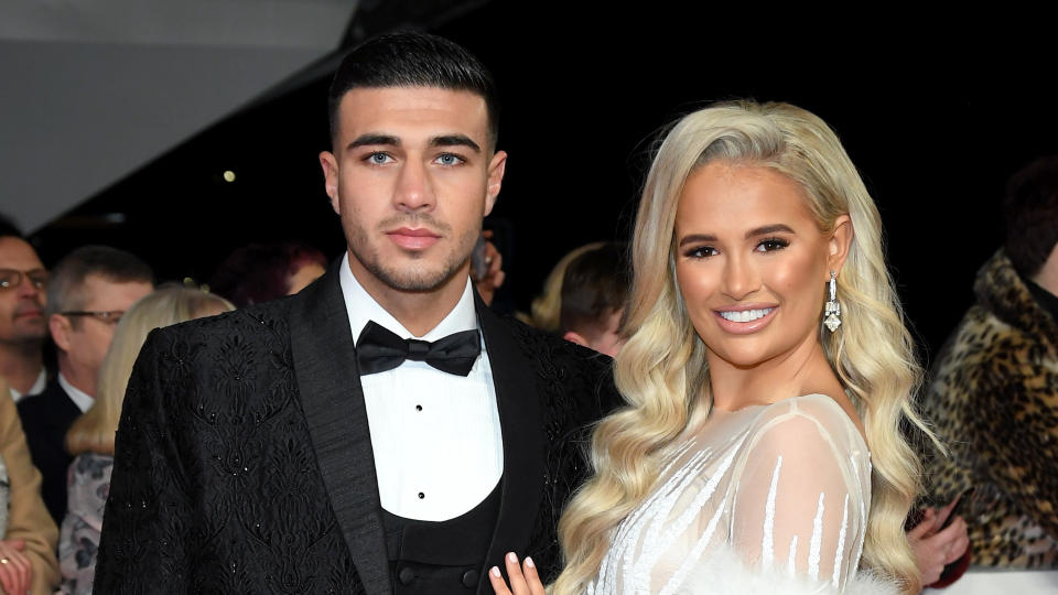 Tommy Fury and Molly-Mae Hague are among the most successful contestants in 'Love Island' history. (Karwai Tang/WireImage)