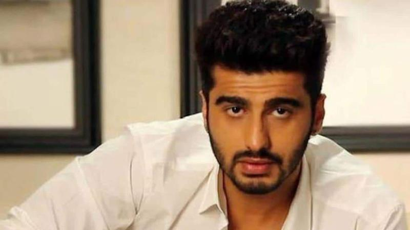 Back to my happy place: Arjun Kapoor returns to sets