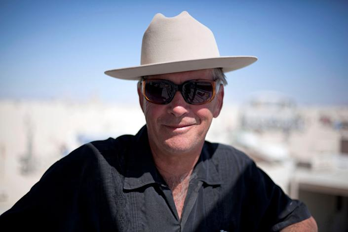 Larry Harvey, who co-founded what evolved into the nation's most outlandish anti-establishment art, music and exhibitionist extravaganza ― the Burning Man festival ― died on April 28, 2018. He was 70.