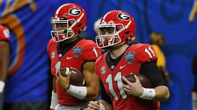 Which Semifinal Matchups Would Create the Juiciest 2019 College Football Playoff Possible?