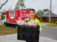 Coles is challenging Woolies with the launch of its own subscription delivery service