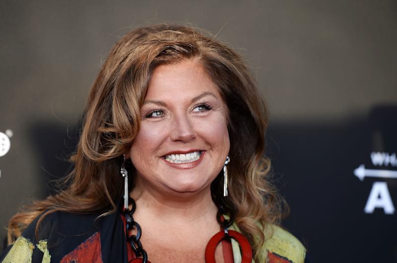 'Dance Moms' Star Abby Lee Miller's Severe Neck Pain Turned Out to Be Cancer