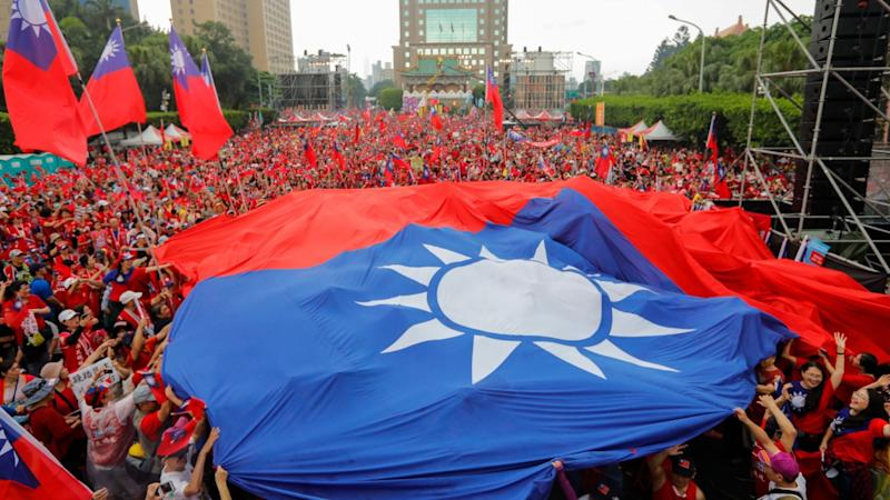Taiwan's DPP and KMT launch primaries for 2020 presidential elections