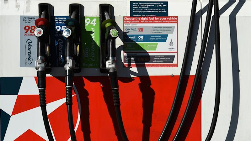 Petrol prices to fall before Xmas: ACCC