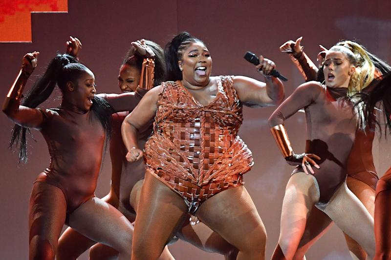 Lizzo is among the performers set to appear at the rescheduled Bonnaroo in September.