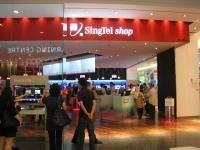 See why SingTel held on to its credit rating