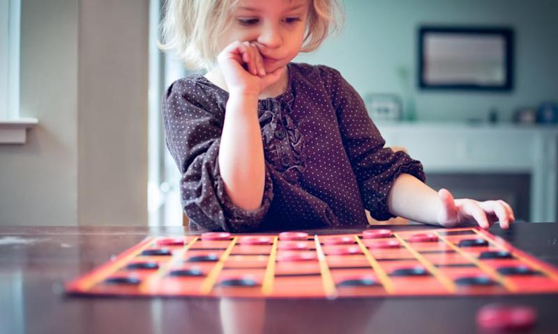 The early computer program used a form of Pavlovian reinforcement to learn how to play draughts.