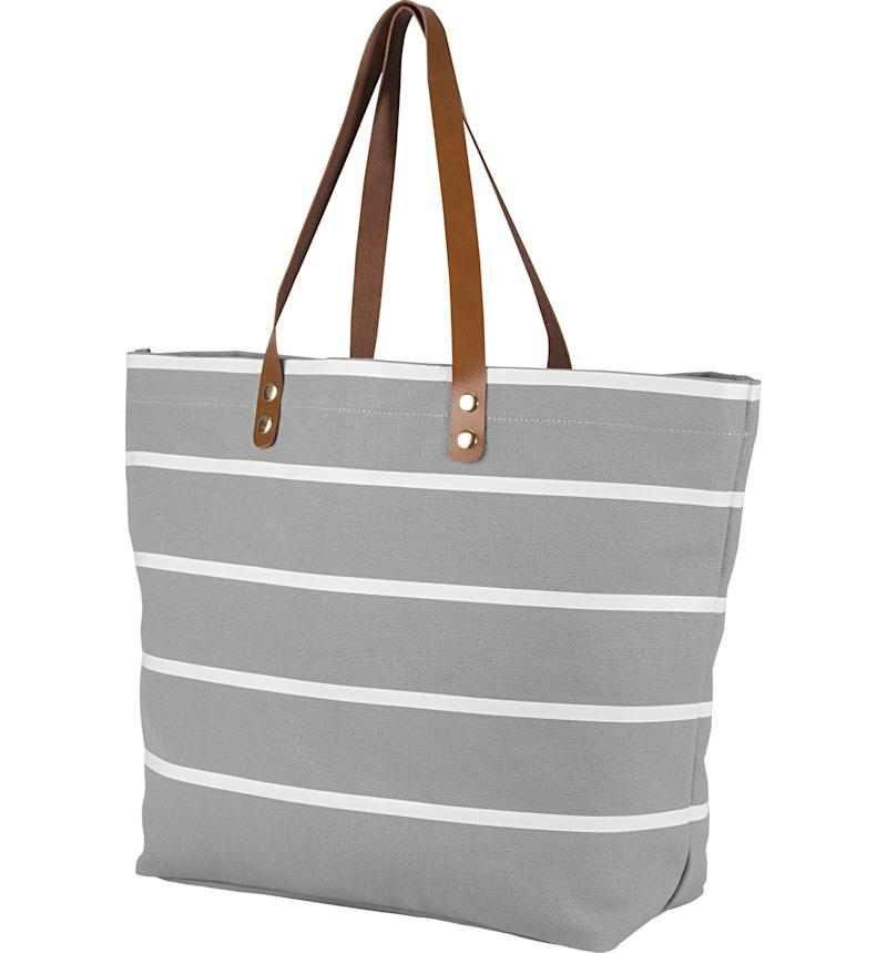 A sleek new carryall to replace the worn out one she currently carts around. (Photo: Nordstrom)