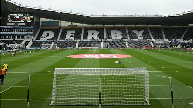 The English Football League has charged Derby County with recording excess losses for the three years ending with the 2017-18 campaign.