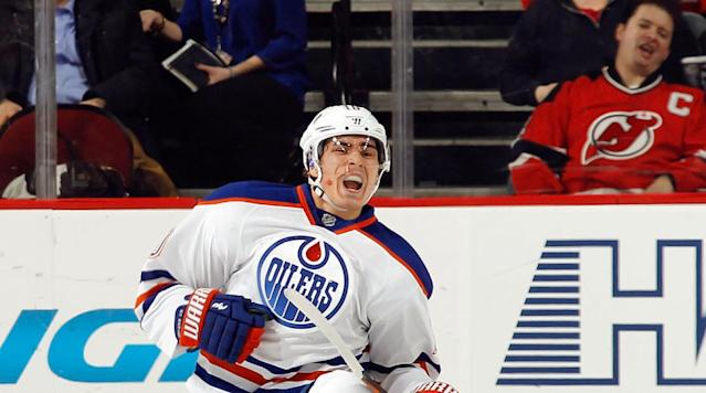 <p>For the third straight year the Oilers owned the draft's top pick, and for the third straight year they selected a prospect to boost their frontline. The first Russian-born player to go first since Alex Ovechkin in 2004, Yakupov put up 17 goals and 31 points in 48 games as an Oilers rookie during the 2013 lockout-shortened season. In his first full season (2013-14), Yakupov scored just 11 goals and 24 points in 63 games with a -33. The following season, Yakupov scored just 14 goals and 33 points in 81 games with a -35. Notable picks: — No. 2: Ryan Murray, D, Columbus Blue Jackets | No. 11: Filip Forsberg, C, Washington Capitals | No. 87: Frederik Andersen, G, Anaheim Ducks (re-entry)</p>