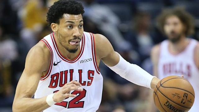 Jim Boylen has big plans for Otto Porter Jr. in his first full season with the Bulls, saying the 6-foot-8 forward will play a critical role with his 3-point shooting and ability to create in pick-and-roll situations