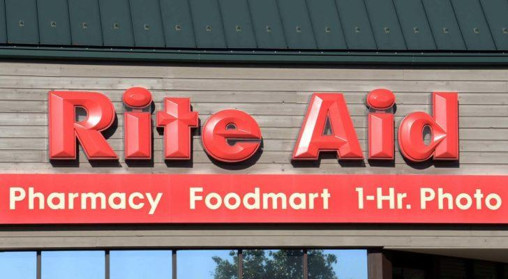 New CEO Heyward Donigan Needs a Miracle to Revive Rite Aid Stock