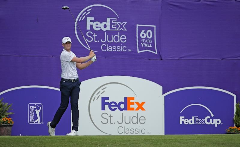 Daniel Berger wins FedEx St Jude Classic for second straight year