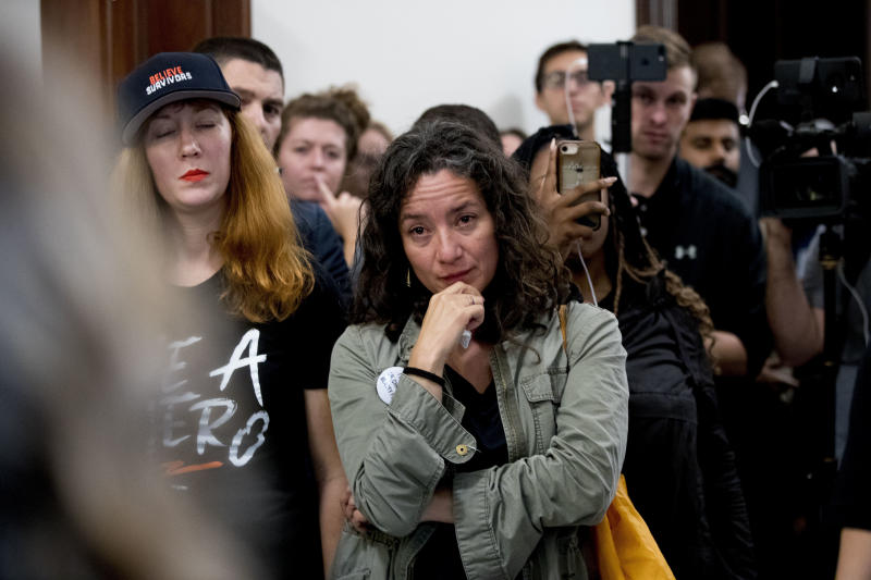 Jeff Flake's Elevator Protester To Be AOC's SOTU Guest